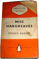 Miss Hargreaves by Frank Baker