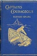 Captains Courageous (1897)