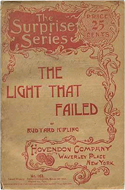 The Light that Failed (1890)