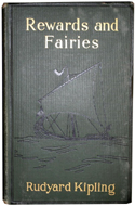 Rewards and Fairies (1910)