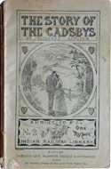 The Story of the Gadsbys (1888)