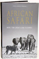 African Safari by Peter Pickford