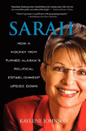 ISBN 0980082560 - Sarah by Kaylene Johnson