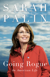 ISBN 0061939897 Sarah Palin - Going Rogue
