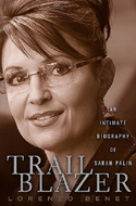 ISBN: 1439142343 Trailblazer by Lorenzo Benet