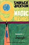 Nine Magic Wishes (1963)