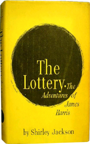 the theme of irony in the lottery by shirley jackson Spoiler ahead, since it would be hard to answer without revealing the plot winning the lottery is conventionally a joyous occasion, and the author shirley jackson.
