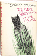 We Have Always Lived in the Castle (1962)