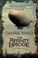 The Affinity Bridge by George Mann