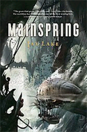 Mainspring by Jay Lake