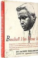 Baseball Has Done It by Jackie Robinson