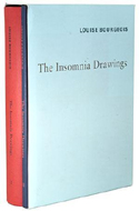 The Insomnia Drawings by Louise Bourgeois