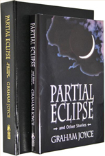 Partial Eclipse by Graham Joyce