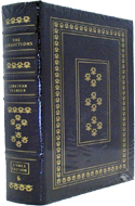 The Corrections (Easton Press) by Jonathan Franzen