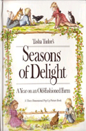 Seasons of Delight