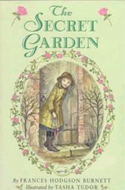The Secret Garden by Frances Hodgson Burnett, illustrated by Tasha Tudor