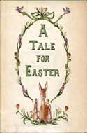 A Tale for Easter by Tasha Tudor