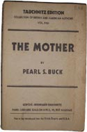 The Mother by Pearl S. Buck