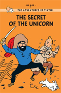 The Secret of the Unicorn by Herg�