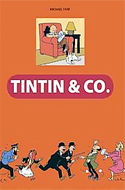 Tintin and Co by Michael Farr