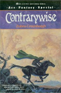 Contrarywise by Zohra Greenhalgh