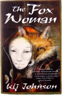 The Fox Woman by Kij Johnson