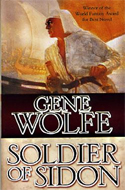 Soldier of Sidon by Gene Wolfe