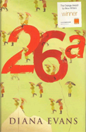 26a: A Novel by Diana Evans