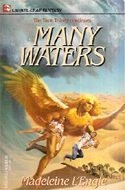 Many Waters by Madeleine L�Engle