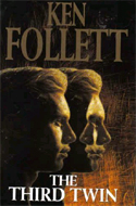 The Third Twin by Ken Follett