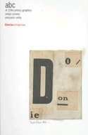 ABC of 20th Century Graphics by Sergio Polano & Pierpaolo Vetta (2002)