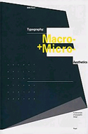 Typography: Macro and Microaesthetics by Willi Kunz (1998)