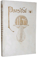 Parsifal or The Legend of the Holy Grail by Willy Pogany