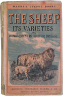 The Sheep: its varieties and management in health and disease. by George Armatage (1860)