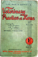 Veterinary Practice at Home (1916)