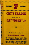 Cat�s Cradle by Kurt Vonnegut