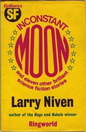 Inconstant Moon by Larry Niven