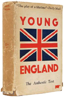 Young England by Walter Reynolds