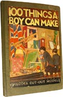 100 Things a Boy Can Make (1927)