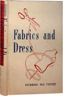 Fabrics and Dress by Lucy Rathbone and Elizabeth Tarpley (1943)