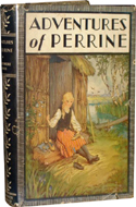 Adventures of Perrine by Hector Malot