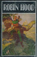 Robin Hood by Edith Heal