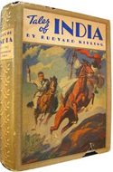 Tales of India by Rudyard Kipling
