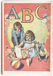 ABC, edited by Ramon Sopena