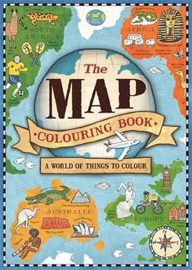 Recommended Coloring Books For Adults