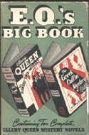 E.Q.'s Big Book by Ellery Queen