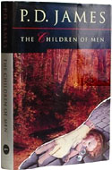 The Children of Men by P.D. James