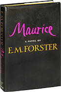 Maurice by E.M. Forster