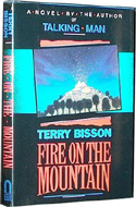 Fire on the Mountain by Terry Bisson