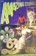 Amazing Stories 1927 Volume 2 #3